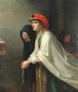 Prayer, 1862 by Thomas Brooks