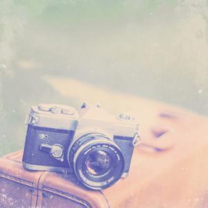 Vintage Camera I by Thomas Brown