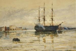 Portsmouth by Thomas Bush Hardy