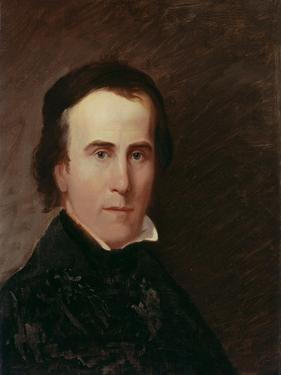 Thomas Cole, C.1836 by Thomas Cole