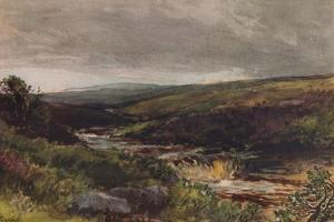 Moel Siabod, c1886 by Thomas Collier