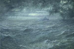 Noah's Ark by Thomas Dalziel