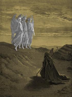 The Story of Sindbad by Thomas Dalziel