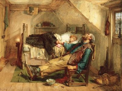 Worn Out, 1868