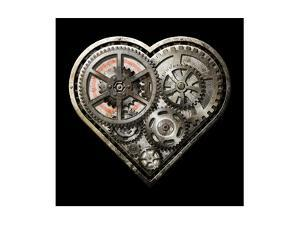 Love Machine by Thomas Fuchs