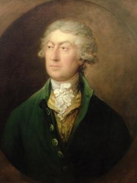 Self Portrait, C.1786 by Thomas Gainsborough