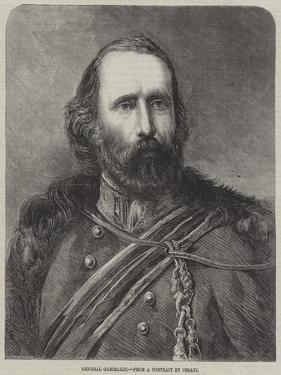 General Garibaldi by Thomas Harrington Wilson