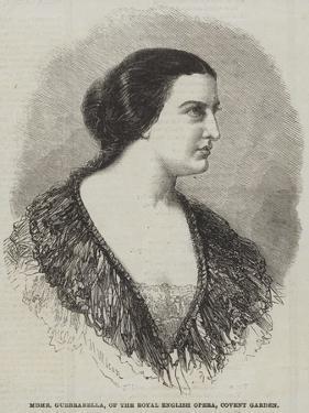Madame Guerrabella, of the Royal English Opera, Covent Garden by Thomas Harrington Wilson