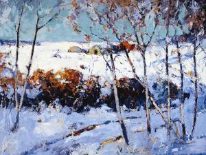 Winter Time by Thomas Hunt
