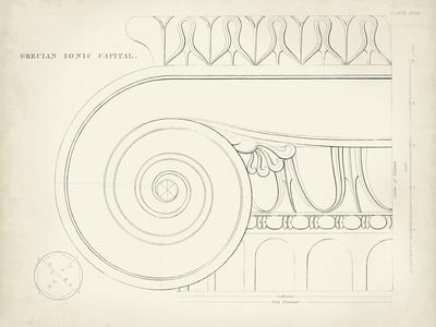 Greek and Roman Architecture IX
