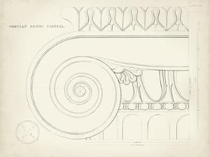 Greek and Roman Architecture IX by Thomas Kelly