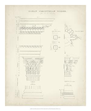 Greek & Roman Architecture II by Thomas Kelly