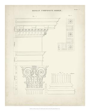 Greek & Roman Architecture IV by Thomas Kelly