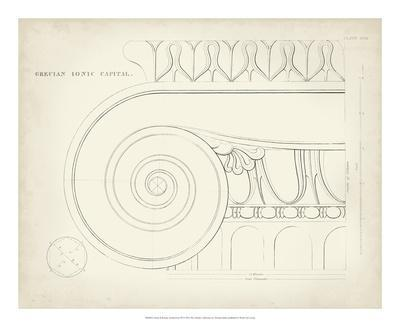 Greek & Roman Architecture IX