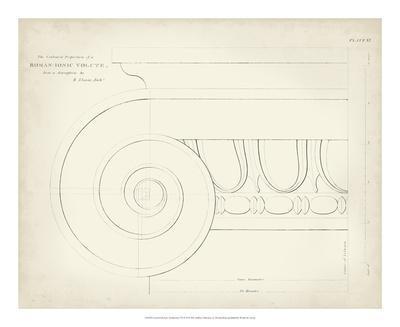 Greek & Roman Architecture VII