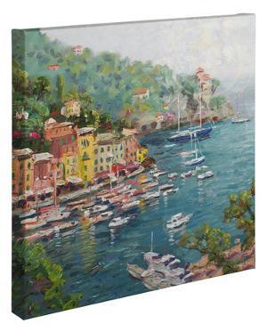 Portofino by Thomas Kinkade