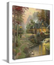 Prime Affordable Thomas Kinkade Posters For Sale At Allposters Com Home Interior And Landscaping Fragforummapetitesourisinfo