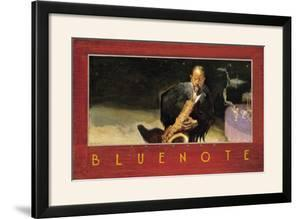 Bluenote, Chicago by Thomas LaDuke