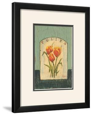 Tulips by Thomas LaDuke