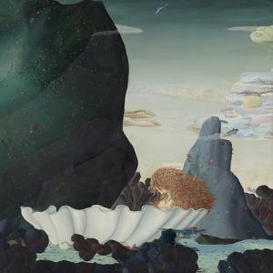 The Dawn of Venus by Thomas Lowinsky