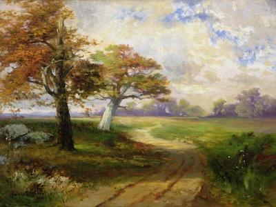 Autumn Scene, 1902