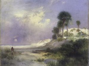 Florida by Thomas Moran