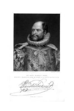 Augustus Fred. Duke Sussex 5 by Thomas Phillips