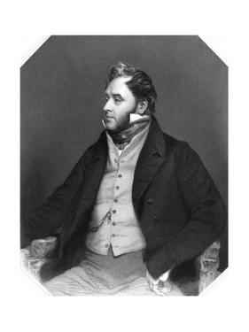 Chas. Ist Earl O'Neill by Thomas Phillips