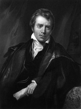 David Wilkie by Thomas Phillips