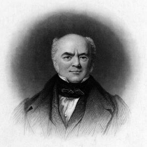 Francis Baily by Thomas Phillips