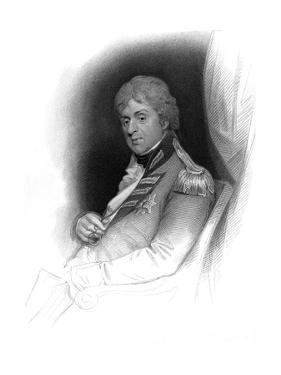 John Earl Donoughmore by Thomas Phillips