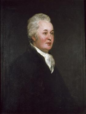 Reverend James Douglas (1753-1819) by Thomas Phillips