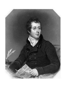 Sir Robert Fitzwygram by Thomas Phillips