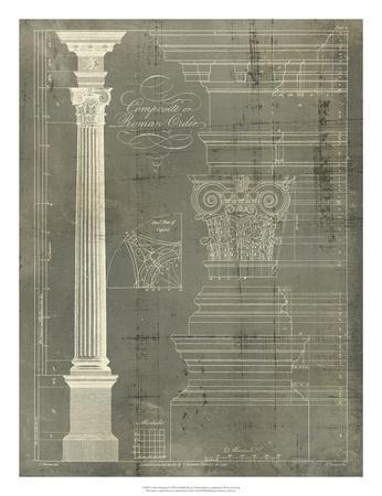 Column Blueprint I
