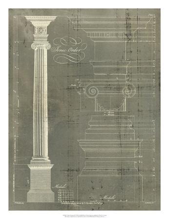 Column Blueprint II