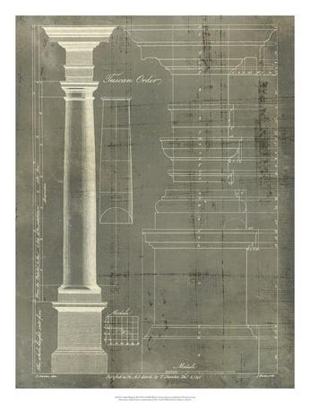 Column Blueprint III