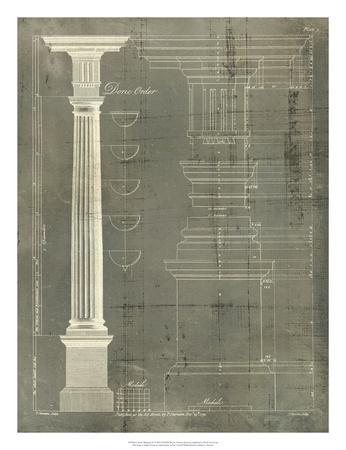 Column Blueprint IV