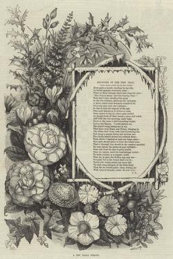 A New Year's Wreath by Thomas Sulman