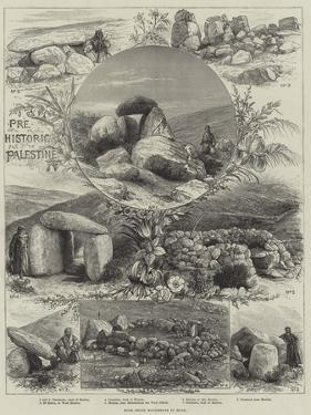 Rude Stone Monuments by Thomas Sulman