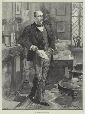 Mr Pinero, the Dramatist by Thomas Walter Wilson