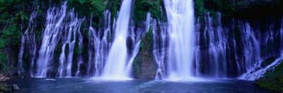 Macarthur-Burney Falls, Macarthur-Burney State Park, California, USA