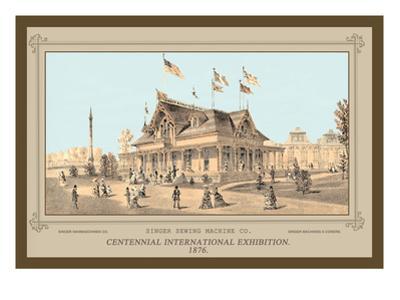 Centennial International Exhibition, 1876