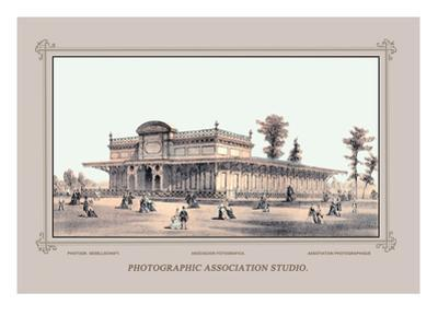 Photographic Association Studio