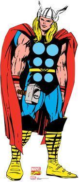 Thor - Marvel Comics Lifesize Standup