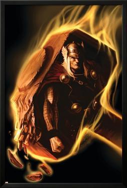 Thor No.602 Cover: Thor
