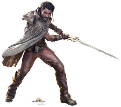 Thor Ragnarock - Heimdall