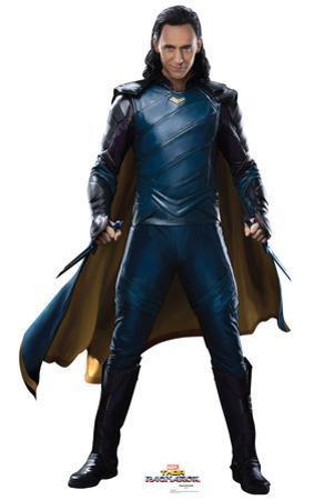 Thor Ragnarock - Loki