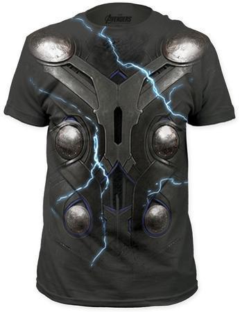 Thor - Suit