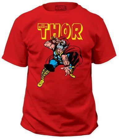Thor - War Hammer