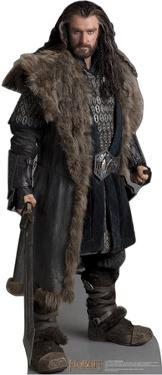 Thorin Oakenshield - The Hobbit Movie Lifesize Standup